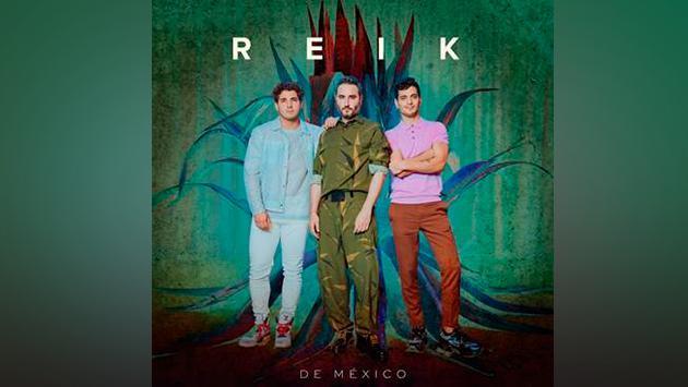 Reik lanza un homenaje a temas icónicos del género regional mexicano en versión balada