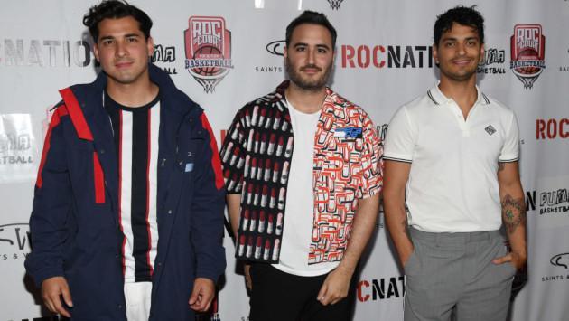 Reik renueva contrato con Sony Music