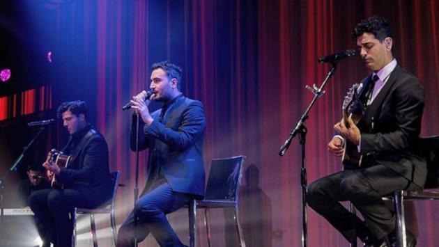 Reik, Sin Bandera y Juanes se presentarán en los Premios Heat