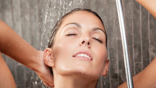 Renueva tu cuerpo durante el baño