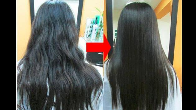 ¡Revitaliza tu cabello con palta y huevo!