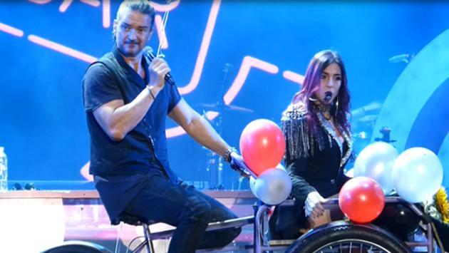 Ricardo Arjona ofreció increíble concierto en Lima