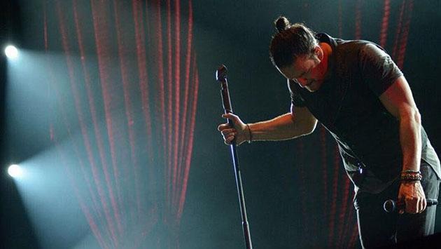 Ricardo Arjona celebra el éxito de su gira 'Circo Soledad'
