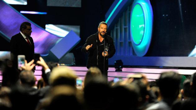 Ricardo Arjona envía controversial mensaje a la industria musical actual