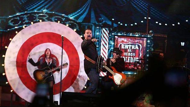 Ricardo Arjona fue nominado a los Premios Billboard