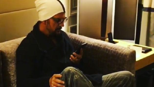 Ricardo Arjona sorprendió a su fan con una llamada telefónica
