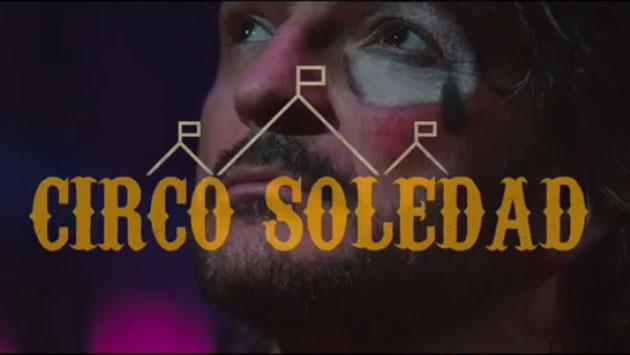 Ricardo Arjona ya tiene fecha para el estreno de 'Circo soledad' y de su próxima gira [VIDEO]