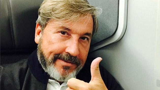Ricardo Montaner está nominado al Salón de la Fama de Música Latina y tú puedes hacer que gane