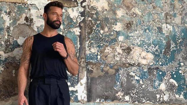 Ricky Martin confiesa su deseo de colaborar con Mon Laferte
