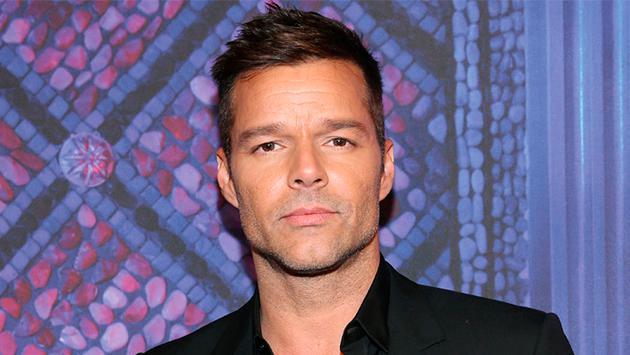 Ricky Martin lanza 'Recuerdo' junto a Carla Morrison