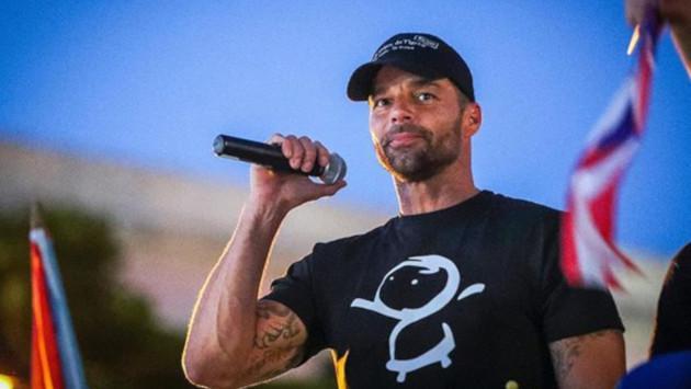 Ricky Martin, Luis Fonsi, Río roma y Alejandro Sanz se suman a las protestas que piden la renuncia del gobernador de Puerto Rico