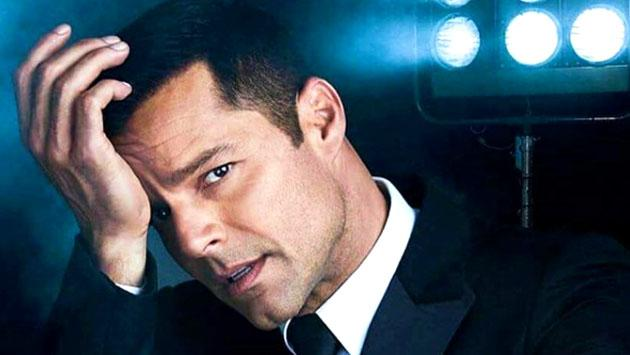 Ricky Martin revela cómo pasó fiestas