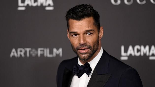 Ricky Martin: