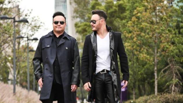 Río Roma anuncia que el lanzamiento de su próximo álbum será a inicios del 2020