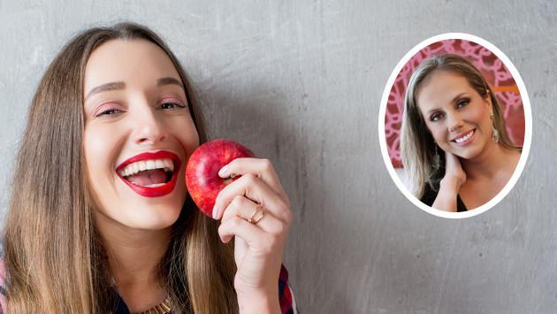 Ritual para atraer el amor y la fertilidad a tu vida con una manzana