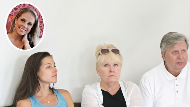 Ritual para llevarte bien con la familia de tu pareja