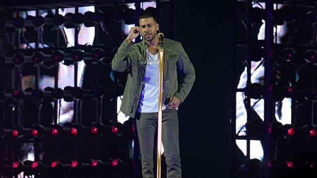 Romeo Santos celebra el éxito de su gira 'Golden'