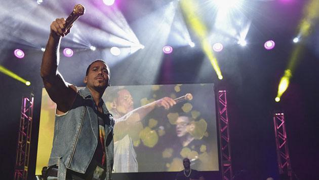 Romeo Santos demanda a Angelo Medina por cobro de dinero