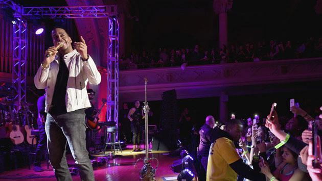 Romeo Santos estrenará el videoclip de esta canción en San Valentín