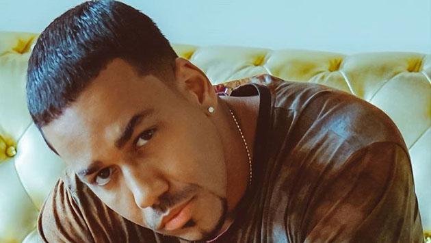 Romeo Santos recordó a uno de los cantantes que más admira