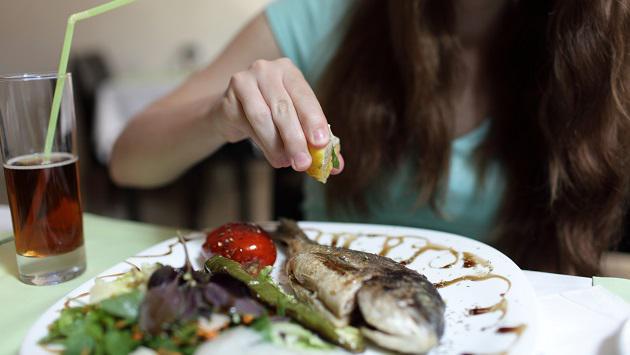 Rompe estos mitos sobre el consumo de pescado