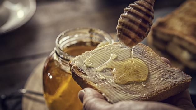 ¿Sabes cuáles son los beneficios de la miel de abeja?