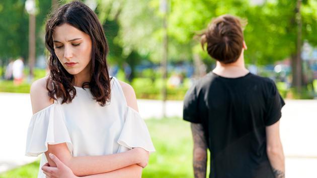 ¿Sabes cuando dejar de insistir en una relación?