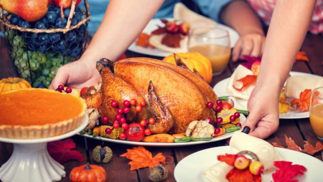 ¿Sabes cuántos kilos puedes subir después de las fiestas de fin de año?