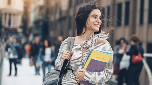 ¿Sabes qué cosas no debes dejar pasar mientras eres estudiante?