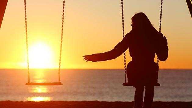 ¿Sabías que llorar por un ex te ayuda a adelgazar?