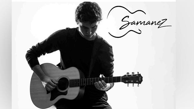 Samanez lanza Enamorado del pasado, puro talento peruano