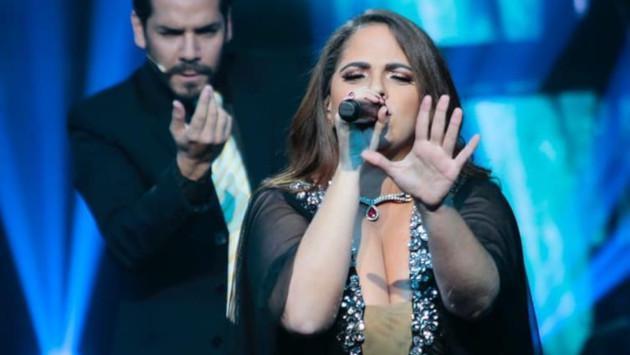 """Sandra Muente: """"Agradece siempre. Cada cosa que te pase en la vida"""""""