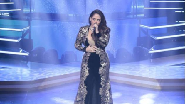Sandra Muente cantará junto a Luis Fonsi en los Juegos Panamericanos Lima 2019