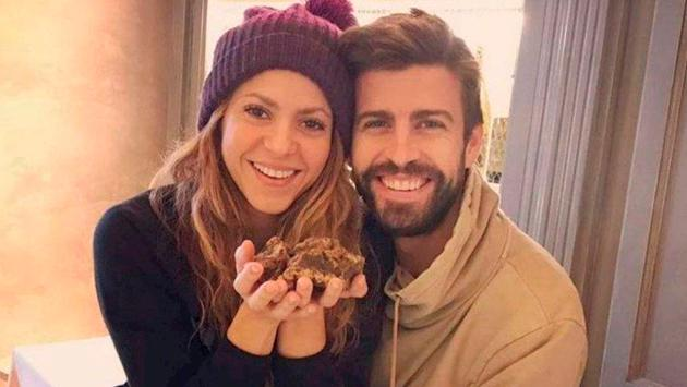 Se filtran imágenes de la mansión de Shakira y Gerard Piqué