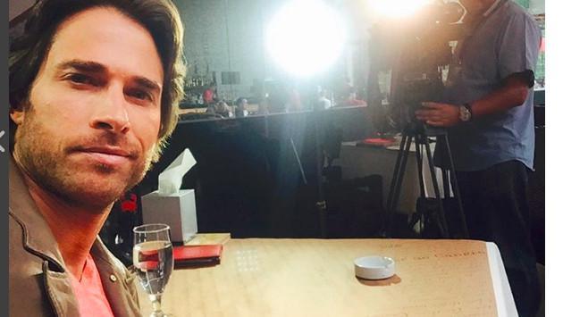 ¡Sebastián Rulli se luce así a sus 41 años de edad!