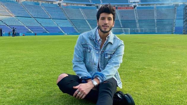 Sebastián Yatra confiesa que quiere colaborar junto a Alejandro Fernández
