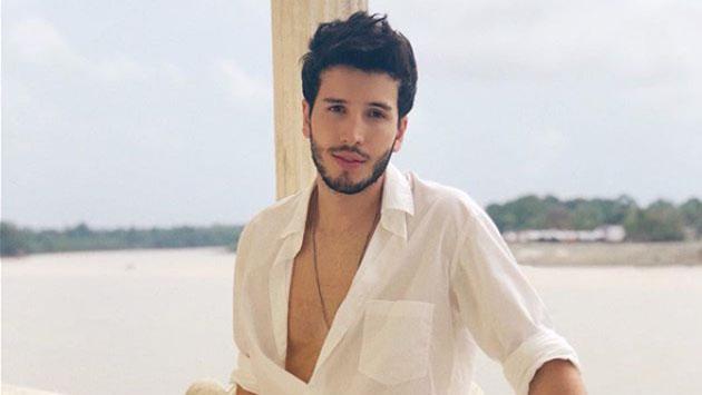 ¿Sebastián Yatra está enamorado?