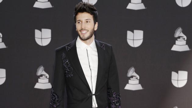 Sebastián Yatra se presentó por primera vez en la fiesta de Universal Music en Brasil