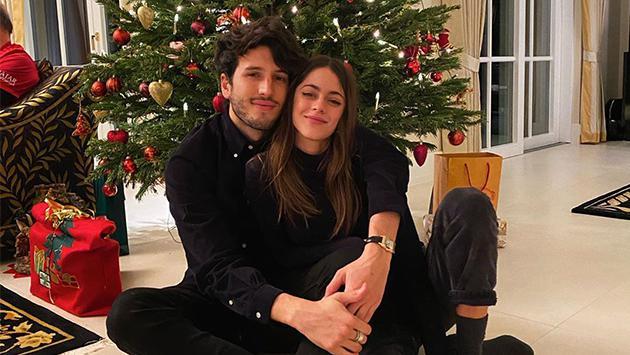 Sebastián Yatra y Tini Stoessel se dedican románticos mensajes y descartan rumores de separación
