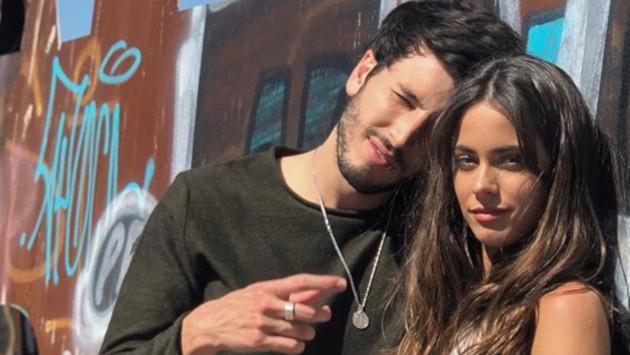 Sebastián Yatra y Tini Stoessel comparten tiernos besos en este video