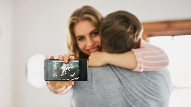 Señales que indican que tu pareja ya quiere ser papá