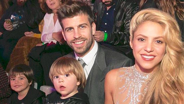 Shakira amargaría a hinchas del Barcelona por este supuesto pedido a Gerard Piqué
