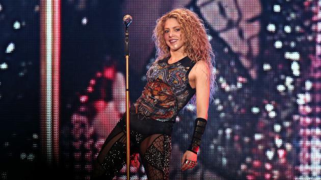 Shakira será la estrella invitada en la fiesta que organiza Messi con el Cirque Du Soleil