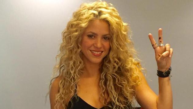 ¿Qué pasó? ¡Shakira canceló todas sus presentaciones!