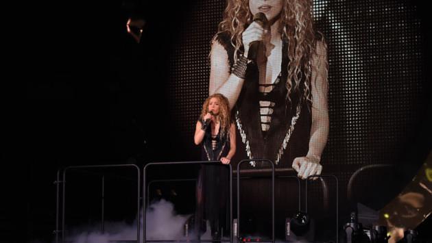 Shakira confesó cómo afectó su enfermedad su relación con Gerard Piqué