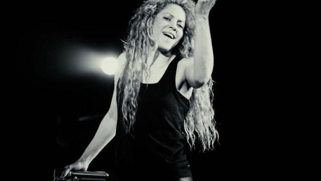 Boletas para ver a Shakira en Bogotá, desde $200.000