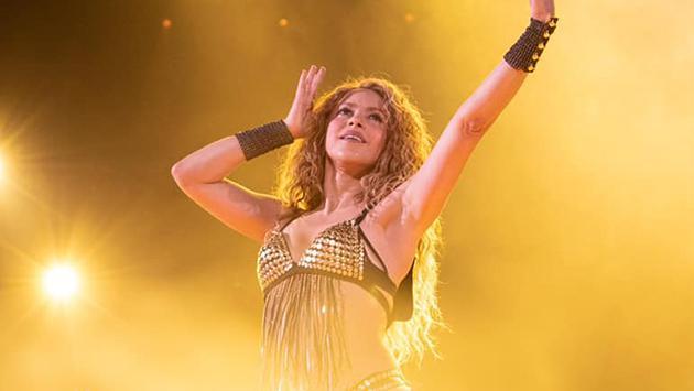Shakira envía fuerte mensaje para concientizar a sus fans y acaten la cuarentena