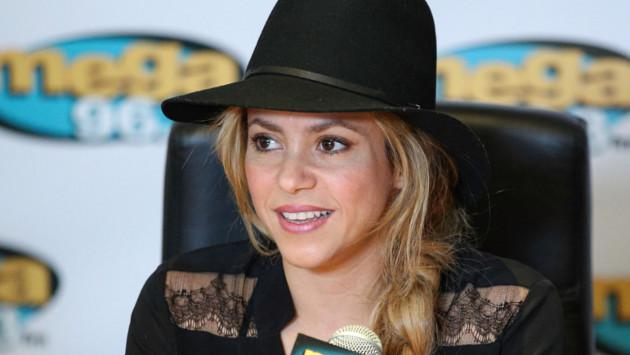 Shakira es convocada por la ONU para luchar por la pobreza