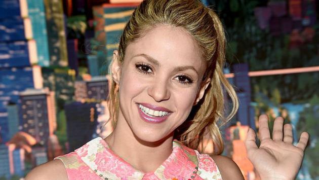 ¿Shakira está embarazada y espera una niña?