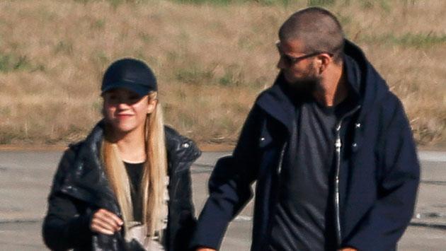 Los aprietos en los que se mete Shakira por culpa de Gerard Piqué